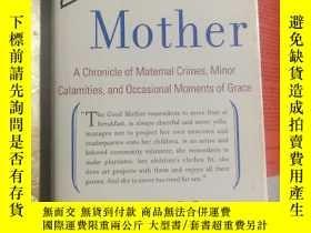 二手書博民逛書店BAD罕見MOTHER:A Chronicle of Maternal Crimes.Minor Calamiti