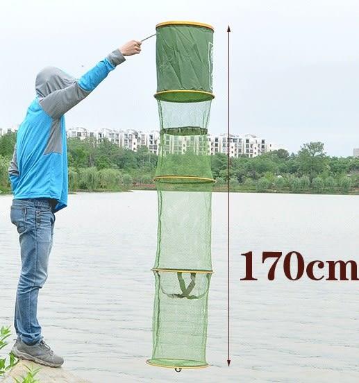 [協貿國際]  魚護釣魚塗膠防掛魚護網