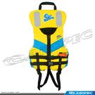 兒童用Neoprene浮力救生衣/背心 ANVT-H013C-ISO 單一尺寸( 20-30kgs適用)【AROPEC】