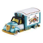 迪士尼小汽車 10週年宣傳車_DS11407