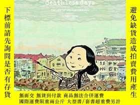 二手書博民逛書店Warm罕見Nights Deathless Days: The Life Of Georgette Chen