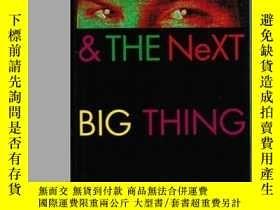 二手書博民逛書店Steve罕見Jobs & The Next Big ThingY364682 Randall E. Stro