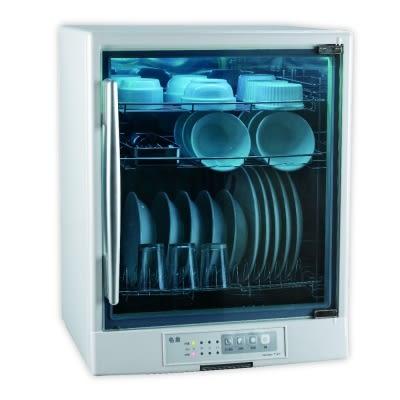 台灣製造 名象微電腦三層紫外線烘碗機 TT-929 內部#304不鏽鋼材質 烘乾, 紫外線抑菌, 防蟑功能
