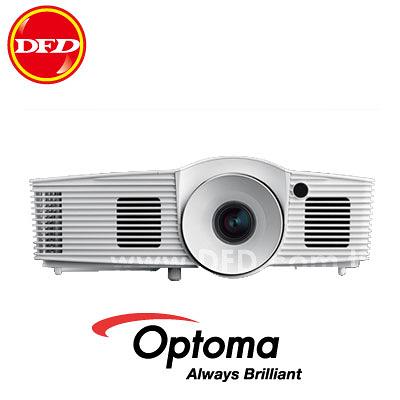 (新品) OPTOMA 投影機 HD100D Full HD 3D劇院級投影機 公司貨 DARBEE