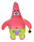 【卡漫城】 派大星 玩偶 45cm ㊣版 Patrick 海綿寶寶 SpongeBob  絨毛 娃娃 布偶 佈置 擺飾