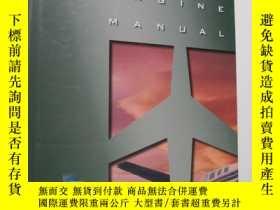 二手書博民逛書店MULTI罕見ENGINE MANUALY6078 以圖爲準 出