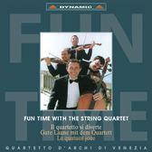 【停看聽音響唱片】【CD】威尼斯古典四重奏:顛覆古典