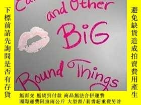 二手書博民逛書店The罕見Earth, My Butt, And Other Big Round Things (teen s T