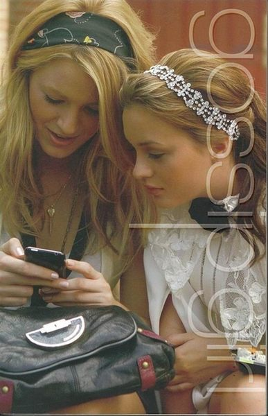 (二手書)Gossip Girl(1)