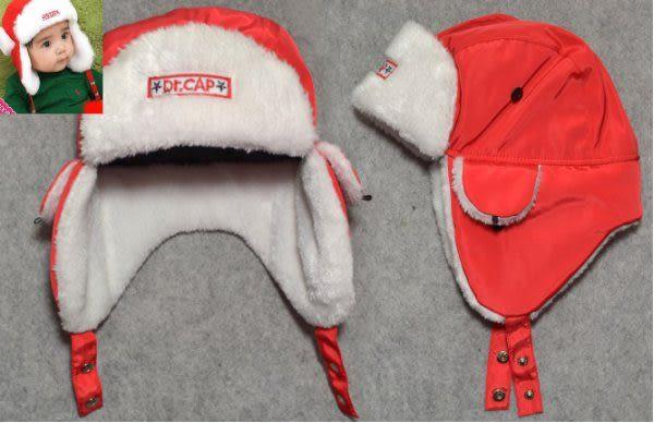 *甜蜜蜜親子童裝*百搭《護耳雷峰帽》防帽~保暖帽
