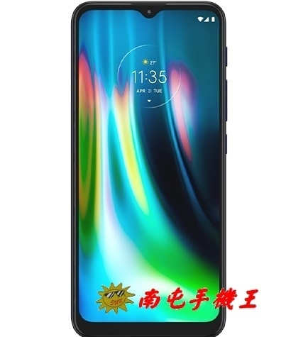 {{南屯手機王}} Motorola G9 Play 4/64g 6.5 吋 HD 【宅配免運費】