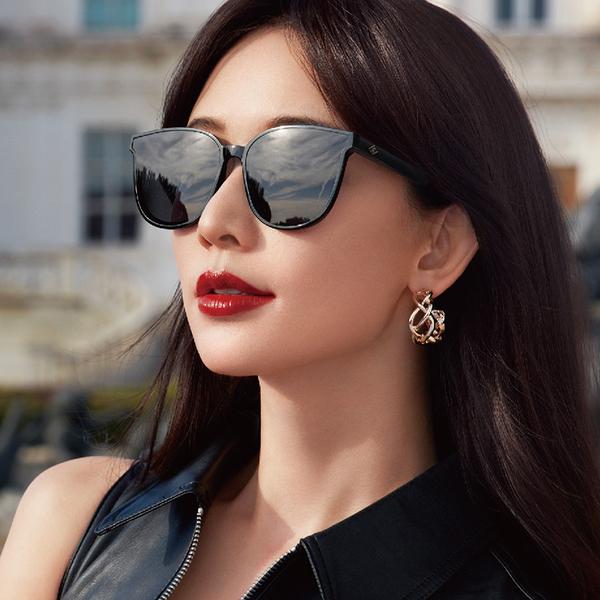 HELEN KELLER 林志玲代言 H8808 N30 (黑) 熱銷款 偏光太陽眼鏡 久必大眼鏡