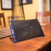 聖誕好物85折 BoogieBoard電腦手寫板兒童涂鴉輸入板電子液晶小黑板繪圖寫字板