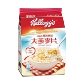 家樂氏陽光樂活大燕麥片800g【愛買】