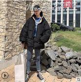 熱銷棉衣女新款冬季外套韓版寬鬆學生加厚棉服短款ins麵包服蓬蓬 曼莎時尚