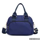 輕量包-HENDOZ.簡約輕量手提三用包(共三色)2300