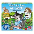 【英國 Orchard Toys】OT-049 兒童桌遊-認知遊戲 認識時間與時鐘