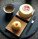 限量預購【中秋禮盒】月光寶盒-一口酥8入+蘇式月餅2入+臺灣金萱茶包8入