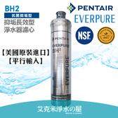 Pentair Everpure BH2 抑垢長效型濾心 美國進口賓特爾公司貨【平行輸入】★贈餘氯測試液