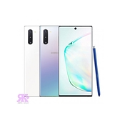 【Samsung】Galaxy Note10 (8G/256G) 6.3吋四鏡頭智慧手機-贈空壓殼+韓版收納包+指環支架+奈米噴劑