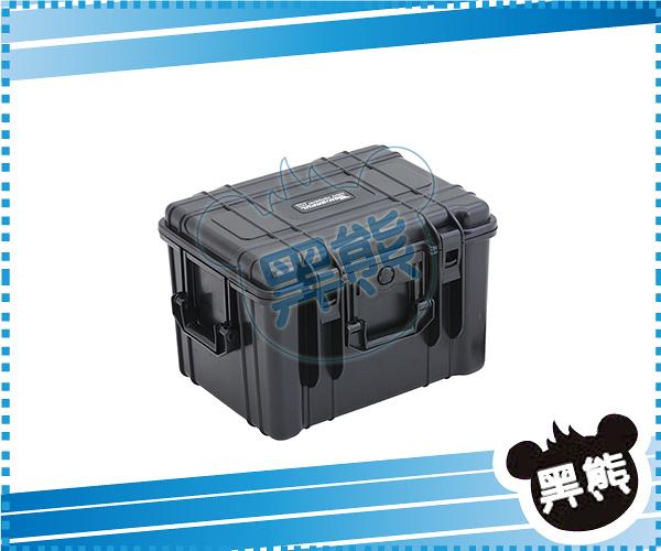 黑熊館 WONDERFUL 萬得福 PC-4630 氣密箱 中型箱