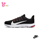 NIKE NIKE QUEST 2 成人男款 運動鞋慢跑鞋 P7210#黑色◆OSOME奧森鞋業