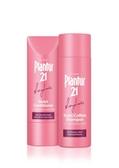 Plantur21粉紅閃耀長髮洗潤組(洗髮露250ml+護髮素150ml)