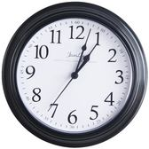 客廳圓形創意時鐘掛表簡約現代家用家庭靜音電子石英鐘鐘表