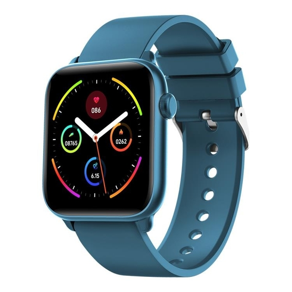 新款測體溫度智慧手錶監測運動手環IP68防水【新年特惠】