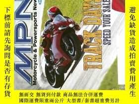 二手書博民逛書店Motorcycle罕見& Powersports News (MPN)原版摩托車汽車新聞 2015 04Y1