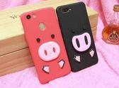 豬鼻子 SONY Xperia L3/10/10Plus/Xperia 1手機套 手機殼 軟套
