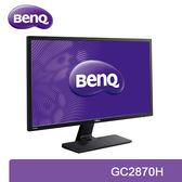 【免運費】BenQ 明基 GC2870H 28型 VA 顯示器 廣色域 廣視角 低藍光不閃屏