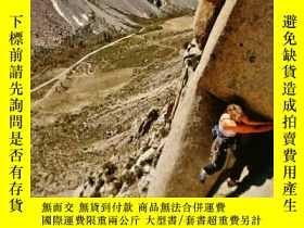 二手書博民逛書店Pine罕見Creek Climbing GuideY19139