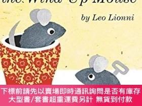 二手書博民逛書店Alexander罕見and the Wind-Up Mouse (Step Into Reading, Step