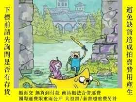 二手書博民逛書店Adventure罕見Time Vol. 7Y410016 Ryan North Kaboom ISBN:97