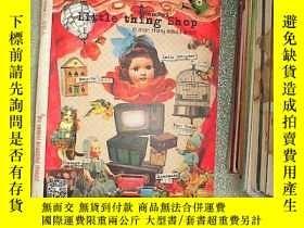 二手書博民逛書店little罕見thing 戀物誌 2012 6Y203004