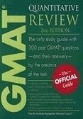 二手書博民逛書店 《Gmat Quantitative》 R2Y ISBN:9780470747445│GraduateManagementAdmissionCouncil(GMAC)