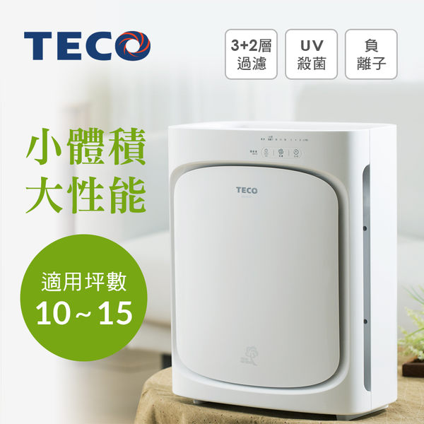 TECO東元 DC直流高效清淨機 NN2402BD