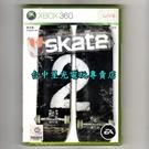 【XB360原版片 可刷卡】☆ XBOX 360 極限滑板2 ☆英文亞版全新品【特價優惠】台中星光電玩