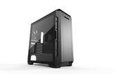 Phanteks Eclipse P600S PH-EC600PSTG_BK01靜音ATX保護套鋼化玻璃黑色機殼