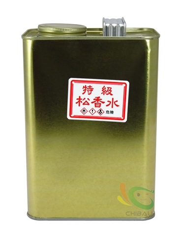 【漆寶】松香水 (2.2公斤裝)