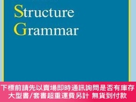 二手書博民逛書店Head-driven罕見Phrase Structure GrammarY255174 Carl Polla