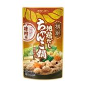MORANBONG地雞味噌火鍋湯底750G【愛買】