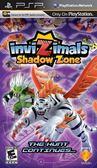 PSP inviZimals: Shadow Zone 隱形寶貝:陰影區(美版代購)