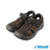 TEVA OMNIUM 2 護趾水陸機能涼鞋 橄欖綠 TV1019180BLKO 男鞋