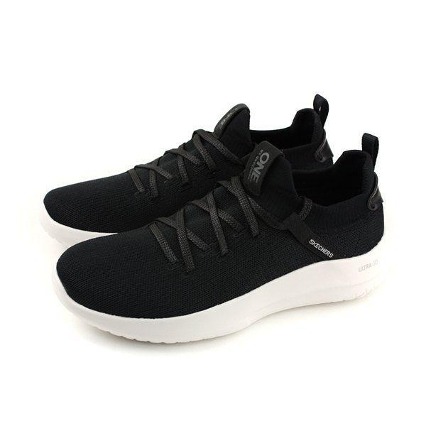 IMPACT Skechers Downtown Ultra Core 健走鞋 慢跑鞋 輕量 舒適 18040BKW