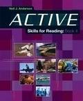 二手書博民逛書店《Active Skills for Reading, Vol.