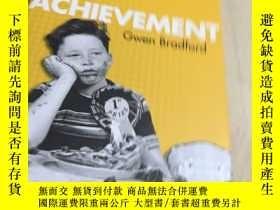 二手書博民逛書店achievement罕見成就Y25607 出版2000