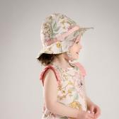 davebella戴維貝拉兒童出游帽子 女寶寶遮陽帽 漁夫帽DB5221-H