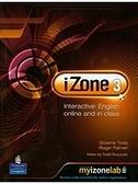 二手書博民逛書店 《IZONE 3: STUDENT BOOK+ACCESS CODE》 R2Y ISBN:9789620199431